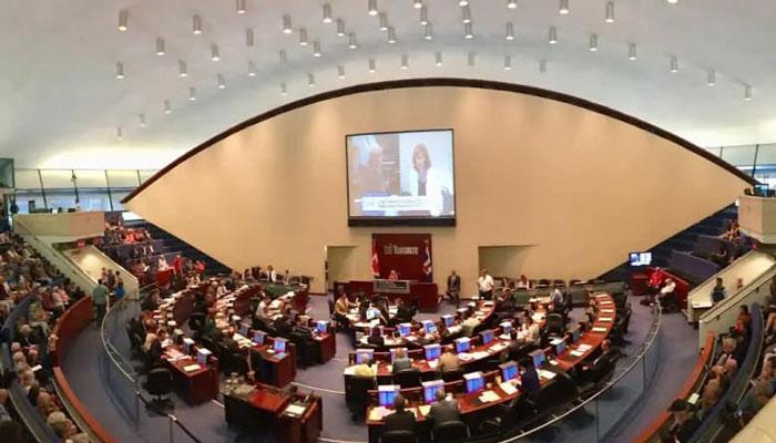 بودجه ۱۱.۶ میلیارد دلاری شهر تورنتو برای سال ۲۰۲۰ تصویب شد