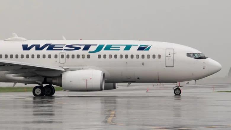 مرد اهل تورنهیل با ادعای ابتلا به ویروس کرونا، هواپیما را به تورنتو بازگرداند