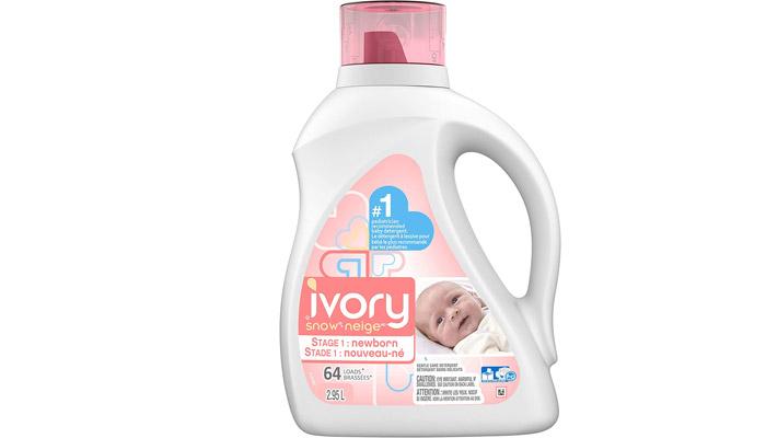 لوازم بهداشتی - مایع صابون لباسشویی نوزاد