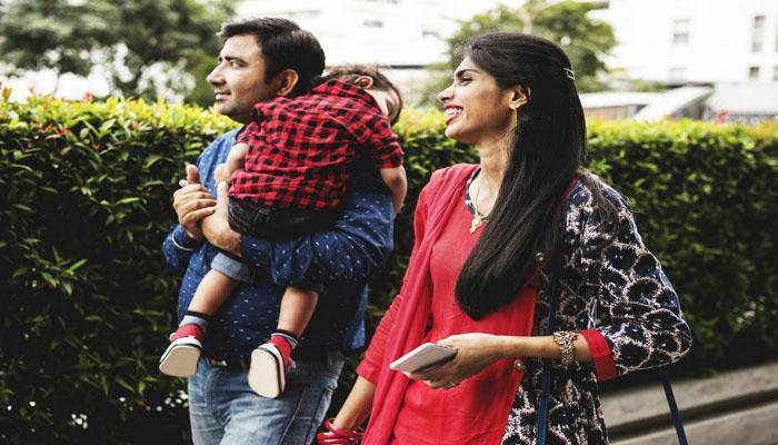 بیشترین مهاجران به کانادا در سال گذشته از هند بودهاند
