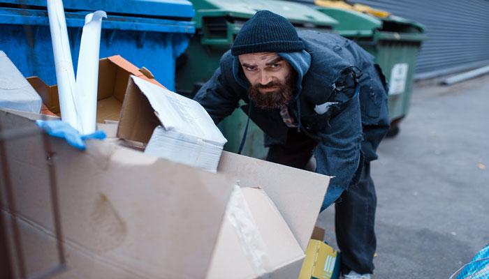 مسکن بیخانمانها و بحران کرونا آیا زمان تصمیم بزرگ فرا رسیده است؟