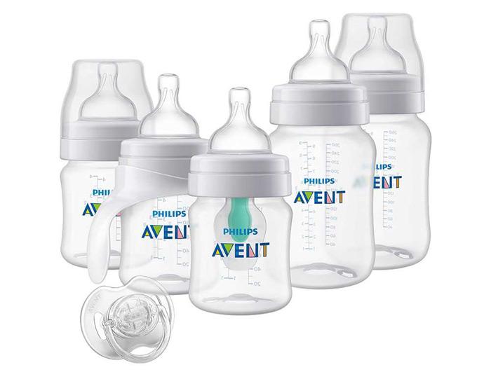خرید جذاب هفته - شیشه شیر Philips Avent