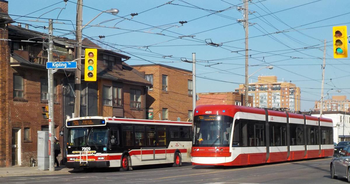 درخواست مردم برای رایگان شدن مترو و اتوبوس در تورنتو