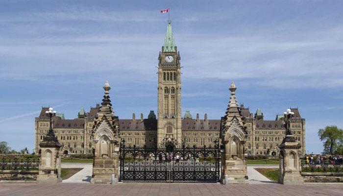 پارلمان کانادا فردا برای تصویب برنامههای حمایتی دولت تشکیل جلسه میدهد