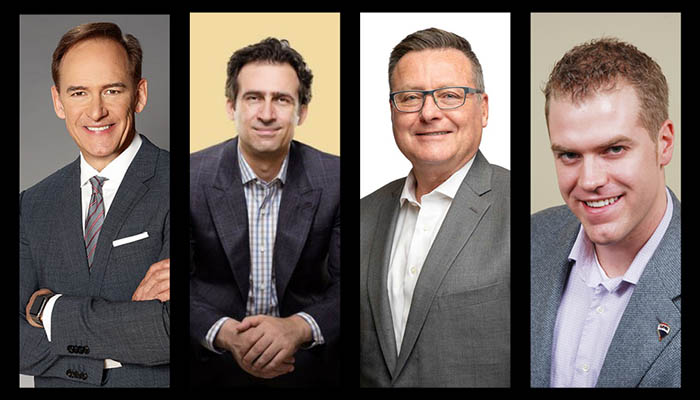 Photo of خزان زودرس برای بهار مسکن تورنتو؛ روایت مدیران ۴ بنگاه مسکن