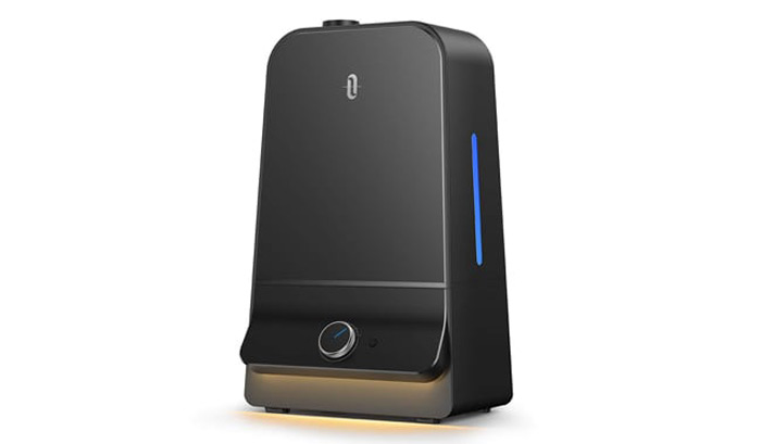 خرید جذاب هفته - دستگاه بخور TaoTronics 6L Cool Mist Ultrasonic Humidifier
