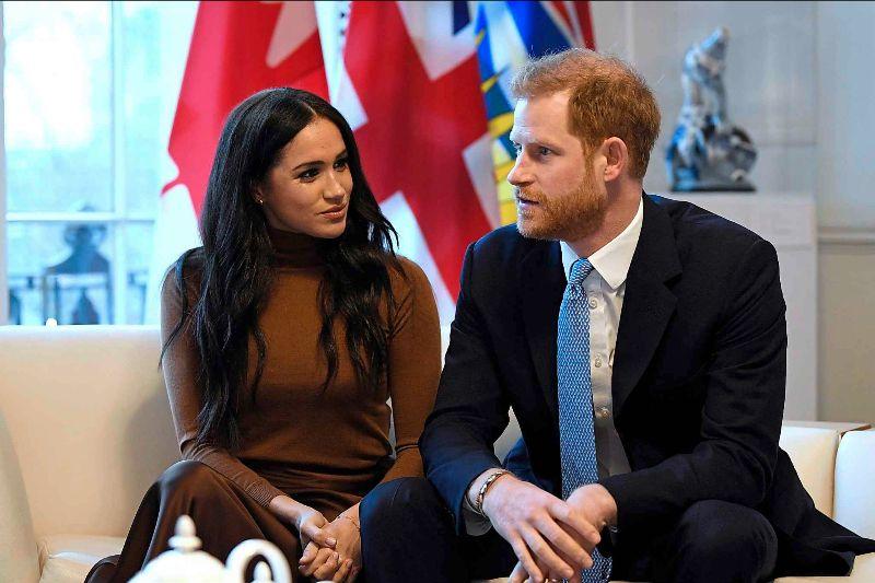 زوج سلطنتی به کانادا خوش آمدهاند، اگر هزینهای روی دست ما نگذارند