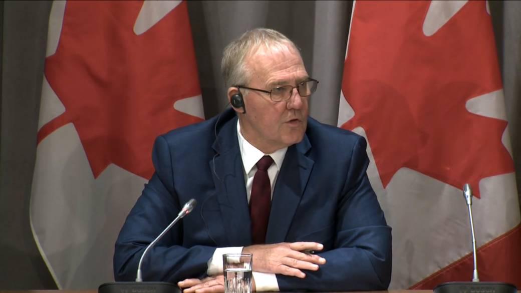 کانادا دیپورت افراد را به دلیل ویروس کرونا متوقف کرده است