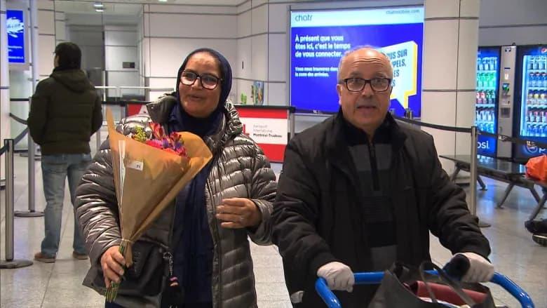 کانادا شهروندان خود را از مراکش به کشور برگرداند