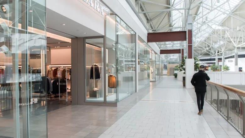 کرونا کسب و کارهای کوچک را در کانادا متضرر کرده است