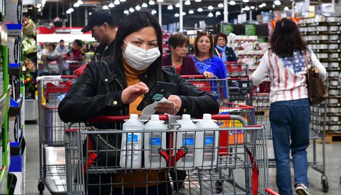 Photo of لوازم بهداشتی مقابله با کرونا را آنلاین بخرید و در خانه بمانید