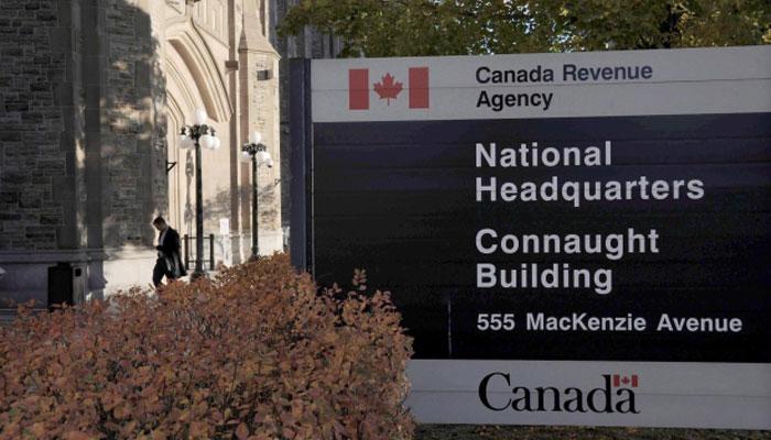برنامههای حمایتی اداره دارائی کانادا برای شرایط کرونائی