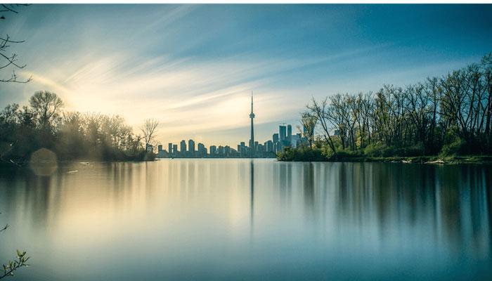 تورنتو در سالی که گذشت؛ ۲۸ میلیون توریست و ۶.۷ میلیارد دلار درآمد