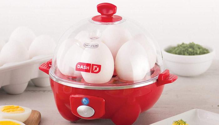 خرید عیدی - تخم مرغ پز Dash DEC005BK