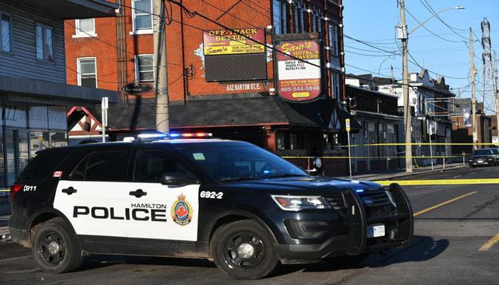 تیراندازی در یک بار در همیلتون، دو کشته و دو زخمی به جای گذاشت