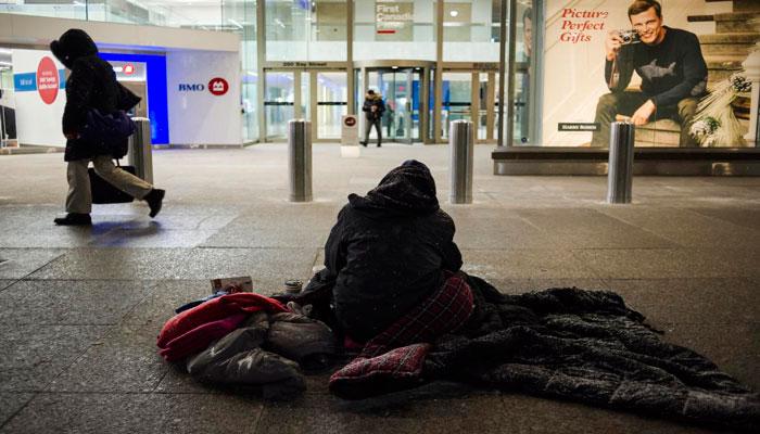 تورنتو فضاهای بیشتری را برای اسکان بیخانمانها اختصاص میدهد