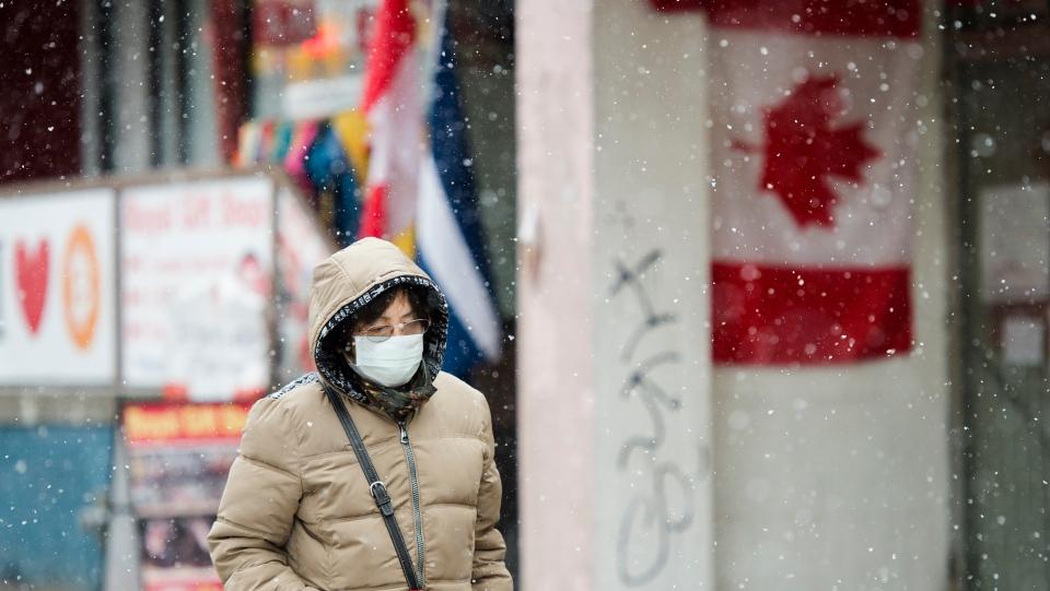 کرونا به اقتصاد کانادا ضربه میزند؛ ولی در کوتاه مدت