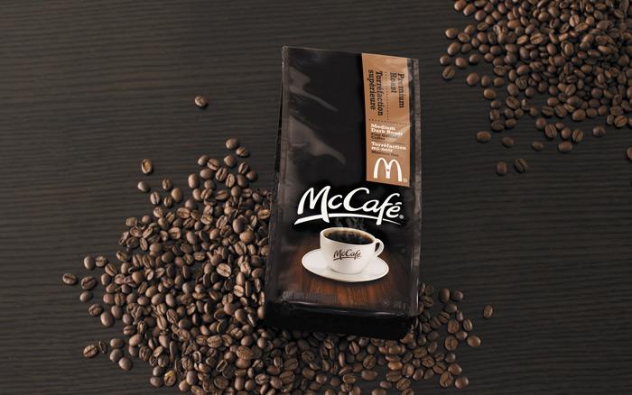 خرید جذاب هفته - قهوه McCafe Premium Roast Ground