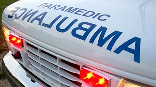 یک نفر امروز در دانتاون تورنتو خود را به آتش کشید و به شدت مجروح شد