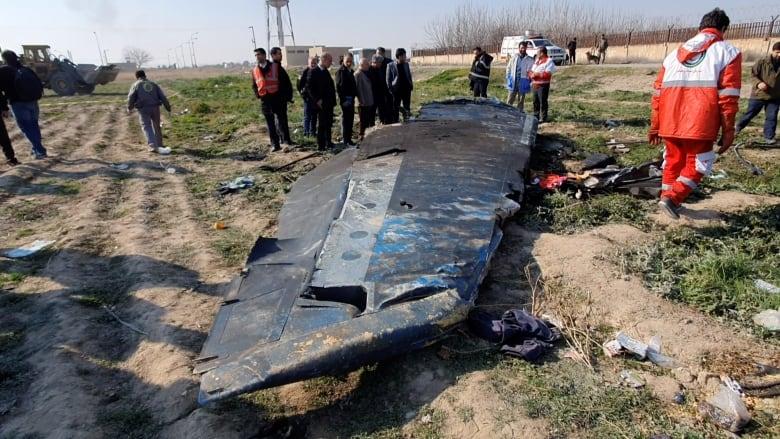 هواپیمای اوکراینی؛ آیا منفعت مالی باعث شد تا ایران پروازها را قطع نکند؟