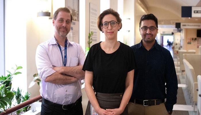 یک تیم تحقیقاتی در کانادا برای نخستین بار توانست ویروس کرونا را جدا سازی کند