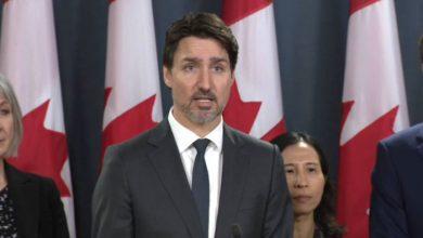 Photo of کرونا در کانادا؛ جاستین ترودو امروز از اختصاص یک میلیارد دلار برای مقابله با کرونا خبر داد