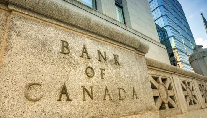 بانک مرکزی کانادا، نرخ بهره را برای بار سوم در این ماه کاهش داد