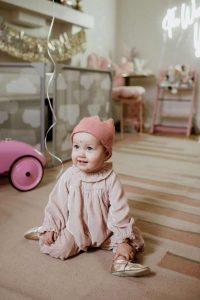 آلیسا گریسون برای مادر شدن در انتظار شاهزاده و اسب نماند، حالا برای خانهدار شدن هم منتظر نمیماند