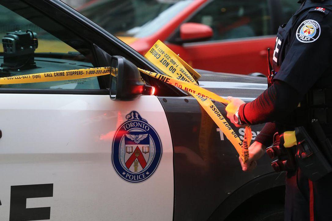 نوجوان ۱۵ ساله در تورنتو پس از چند فقره دزدی از مغازهها دستگیر شد