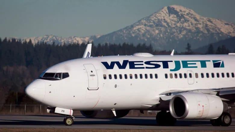 شرکتهای هواپیمائی کانادا پروازهای خود را کاهش میدهند
