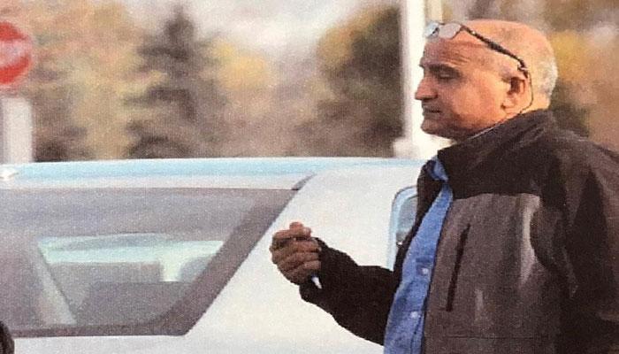 آخرین تصمیم دادگاه تورنتو برای محمد حکیمزاده مردی که برای کشتن همسرش و وکیل او نقشه کشیده بود