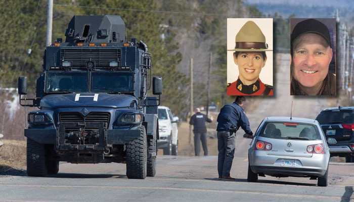 Photo of نووا اسکوشیا؛ گزارش آتش از ۱۲ ساعت تعقیب و گریز در مرگبارترین حادثه تیراندازی در تاریخ کانادا