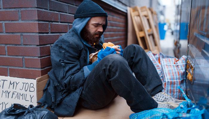 Photo of رستورانهای تورنتو به مردم نیازمند غذای رایگان میدهند