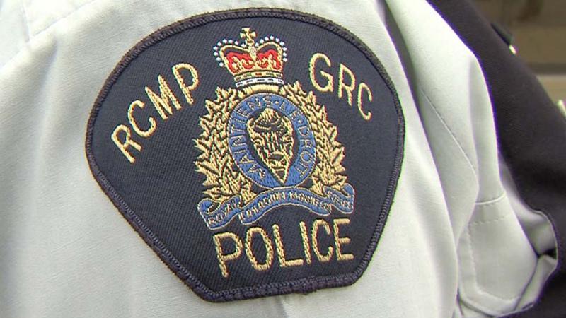 یک آمریکائی تحت تعقیب که غیرقانونی وارد کانادا شده بود بازداشت شد