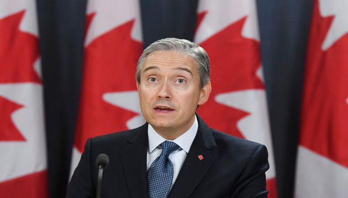 کانادا و اوکراین از پیگیری حقوقی سرنگونی هواپیما کوتاه نخواهند آمد