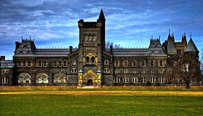 در کورسهای آموزشی رایگان دانشگاه تورنتو شرکت کنید