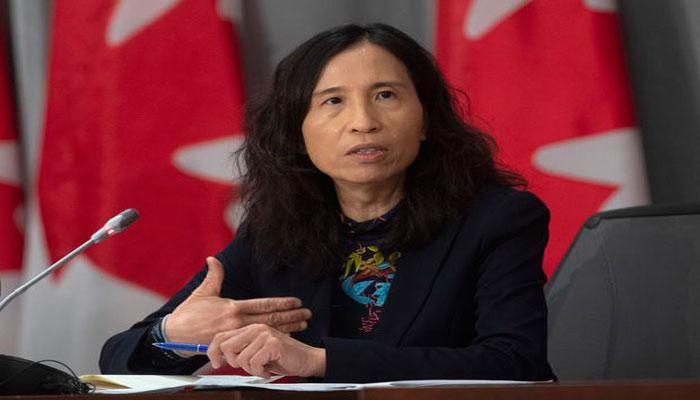 توصیه جدید دولت کانادا: ماسک غیرپزشکی بزنید