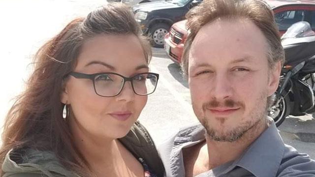 پلیس کانادا در تعقیب مردی که پس از ۱۴ سال زندگی مشترک همسرش را به قتل رسانده است