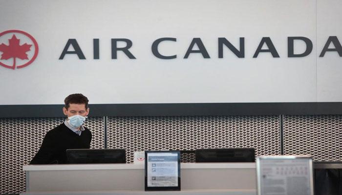 ایر کانادا در نظر دارد ۱۶ هزار نیروی اخراجی خود را دوباره استخدام کند