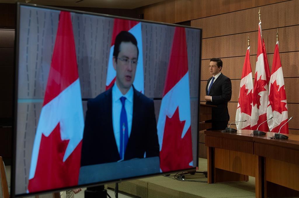 ۵/۴ میلیون نفر در کانادا کمکهای اضطراری دولتی را دریافت میکنند