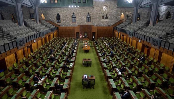 احزاب بر سر جلسات مجازی به توافق نرسیدند، نمایندگان پارلمان باید به اتاوا بازگردند
