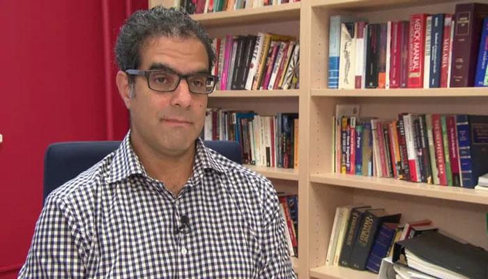 Photo of استاد دانشگاه اتاوا: کانادا از نظر شفافیت اطلاعرسانی از کشوری مثل ایران عقبتر است
