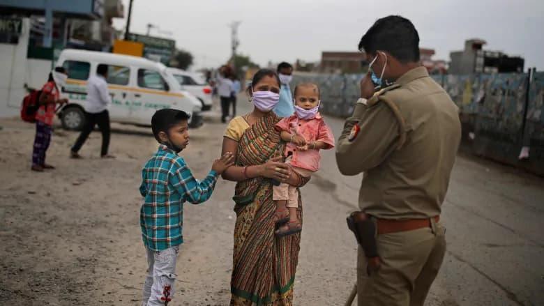 کانادا با ۶ پرواز شهروندان خود را از هند بازمیگرداند
