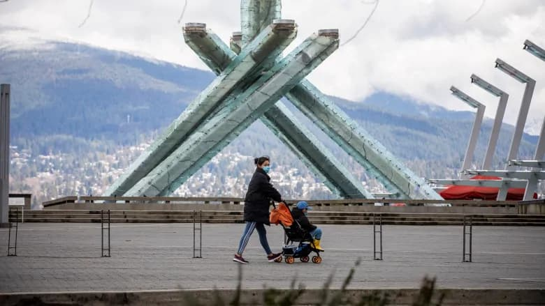 یک سوم مبتلایان به ویروس کرونا در کانادا را جوانان تشکیل میدهند