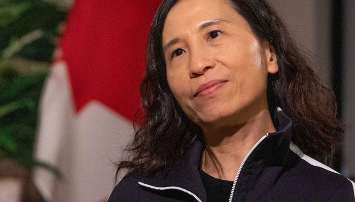 آیا دولت کانادا باید زودتر مرزهای خود را میبست؟ دکتر تام میگوید فرقی نمیکرد
