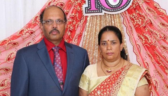 Photo of یک توزیع کننده روزنامه هندی در برمپتون و همسرش بهخاطر کرونا درگذشتند، دختران آنها در قرنطینه هستند