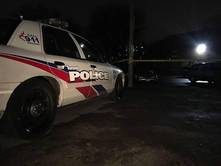 نوجوان ۱۷ ساله دیشب در تورنتو هدف تیراندازی قرار گرفت و حال او وخیم است