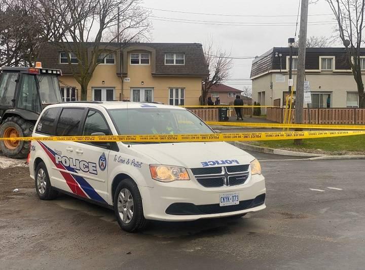 یک پسر ۱۵ ساله در شمال تورنتو دیروز هدف تیراندازی قرار گرفت و کشته شد