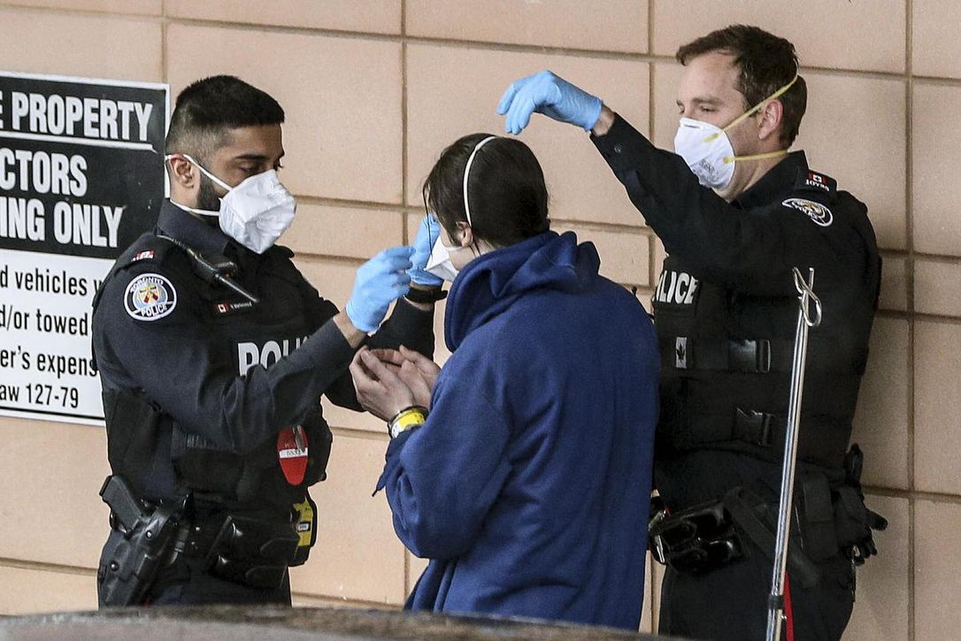 کرونا در کانادا؛ چه جرائمی کمتر شده و کدامها افزایش یافته است؟