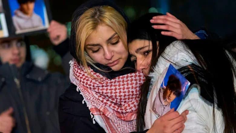 تعدادی از خانوادههای قربانیان پرواز اوکراینی: شرکتهای هواپیمائی به ایران برنگردند
